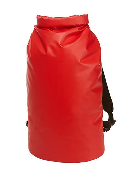 Backpack Splash - Rucksäcke - Freizeit-Rucksäcke - Halfar Apple Green