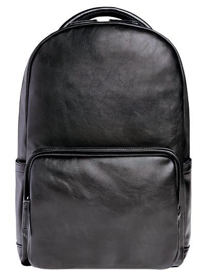 Notebook Backpack Community - Halfar Black