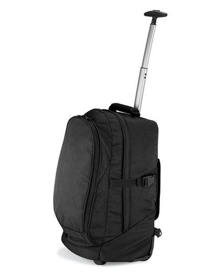 Vessel™ Airporter - Businesstaschen - Business-Reisetaschen - Quadra Black