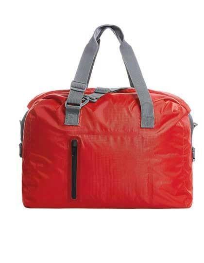 Sport-Travel Bag Breeze - Halfar Black