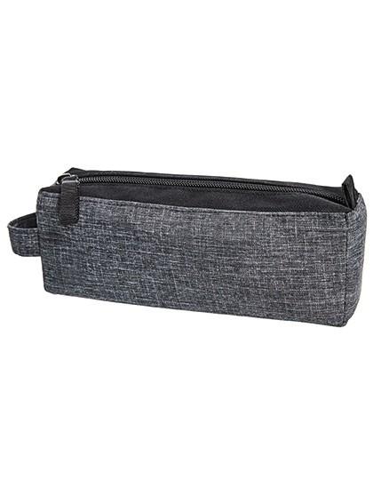 Case Elegance - Halfar Black - Grey-Sprinkle