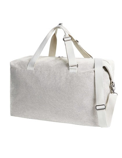 Sport-Travel Bag Loom - Halfar Nature