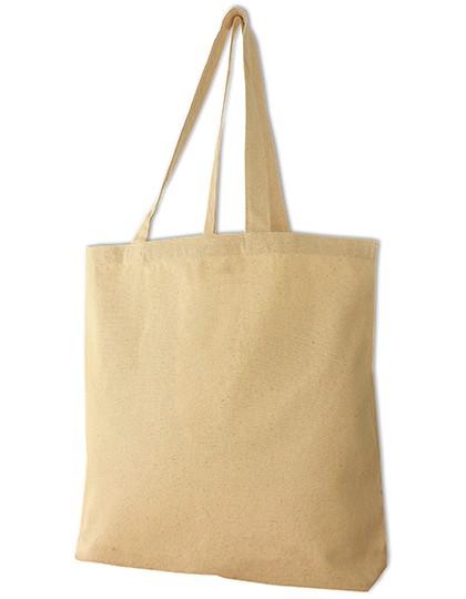 Canvas Carrier Bag XL - Halink Black