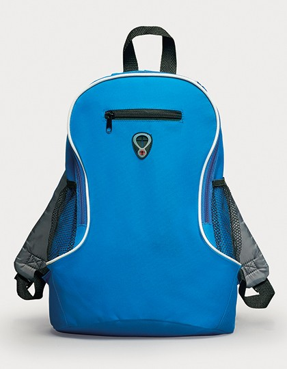 Condor Small Backpack - Roly White 01