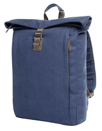 Backpack Country - Halfar Anthracite