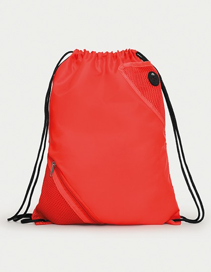 Cuanca String Bag - Roly Orange 31