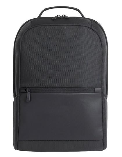 Notebook Backpack Expert - Halfar Black