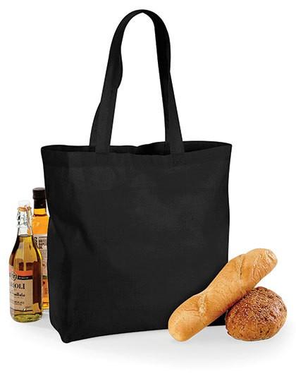 Maxi Bag for Life - Baumwoll- & PP-Taschen - Baumwolltaschen - Westford Mill Black