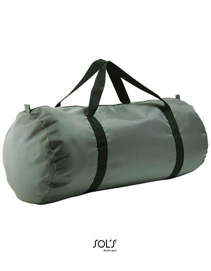 Travel Bag Casual Soho 67 - Freizeittaschen - Sport- & Reisetaschen - SOL´S Bags Aqua