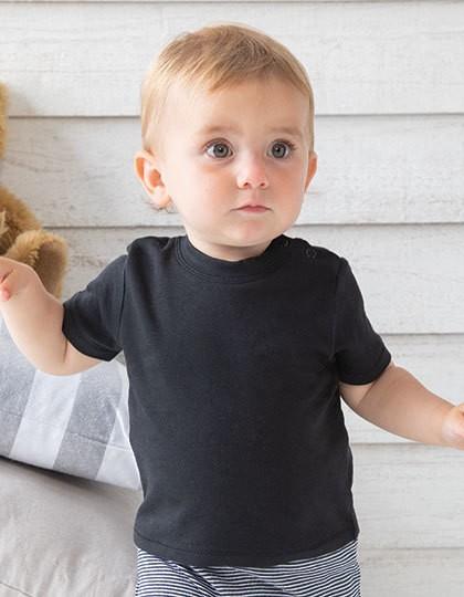 Baby T - Kinderbekleidung - Baby Shirts & Hosen - Babybugz Bubble Gum Pink