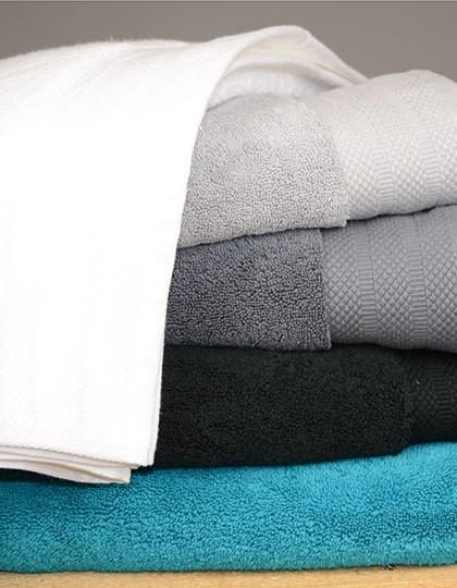 Guest Towel Excellent Deluxe - A&R