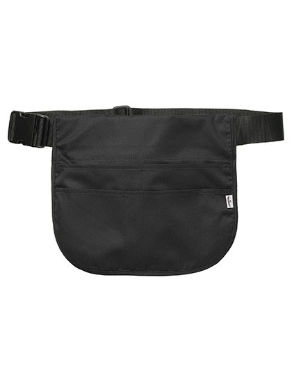 Gürteltasche Tollo Classic - Gastro & Beauty - Diverse - CG Workwear Black