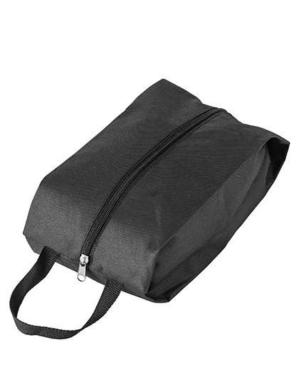 Schuhtasche Denver - Businesstaschen - Business-Reisetaschen - Printwear Black