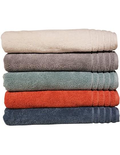 Organic Bath Towel - A&R