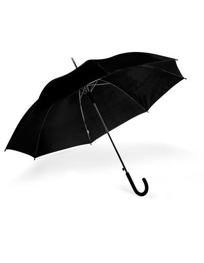 Automatik Stockschirm - Schirme - Stockschirme - Printwear Black