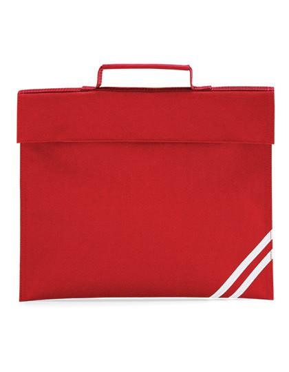 Classic Book Bag - Businesstaschen - Dokumententaschen - Quadra Black