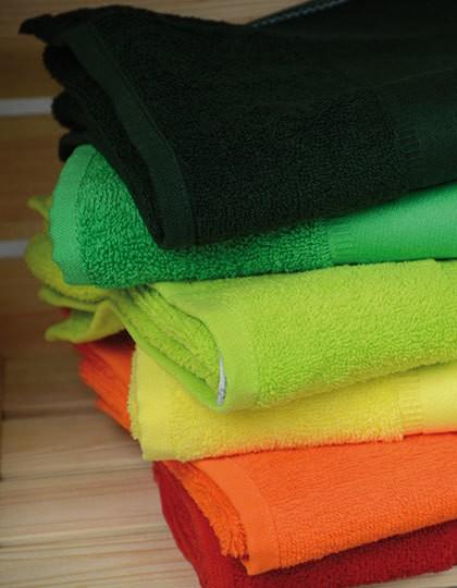 PRINT-Me® Sport Towel - Frottierwaren - Handtücher - A&R