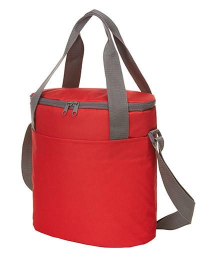 Cooler Bag Solution - Freizeittaschen - Kühltaschen - Halfar Apple Green